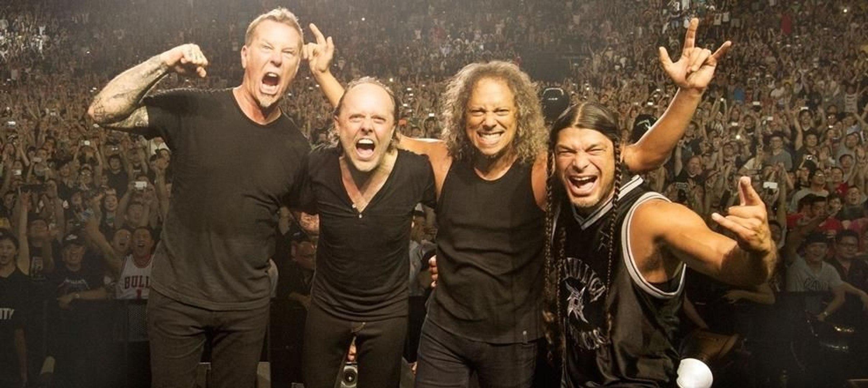 Rock e Heavy Metal dominam o Top 10 de discos mais vendidos de 2021