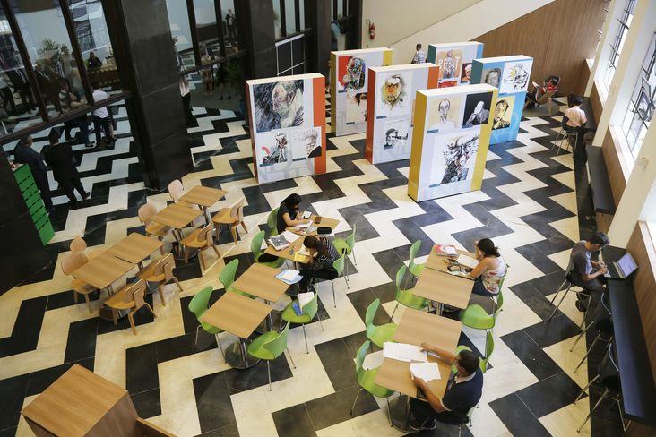 Biblioteca Pública do Paranádisponibiliza mais de 40 obras em formato digital e gratuito