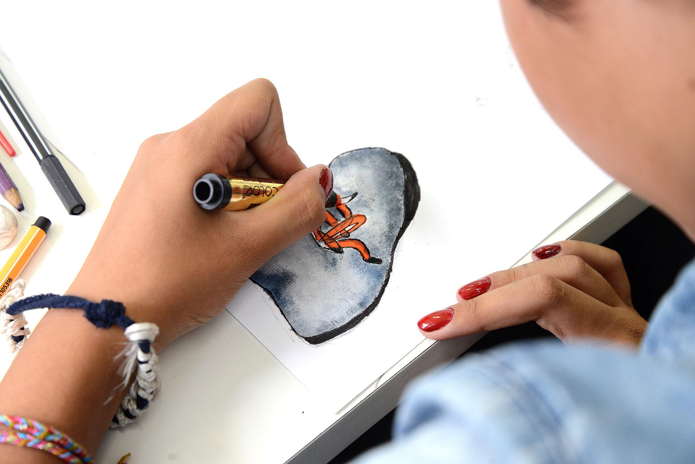 Centro Juvenil de Artes Plásticas abre inscrições para oficinas gratuitas no segundo semestre