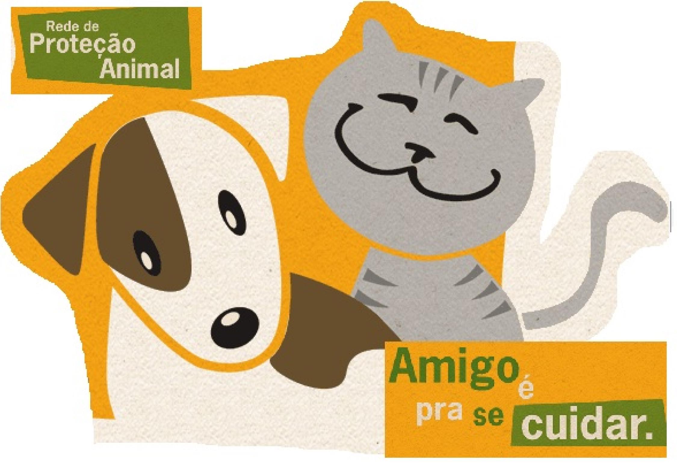 Evento virtual de adoção de cães e gatos da Rede de Proteção Animal acontece neste sábado (31/7)