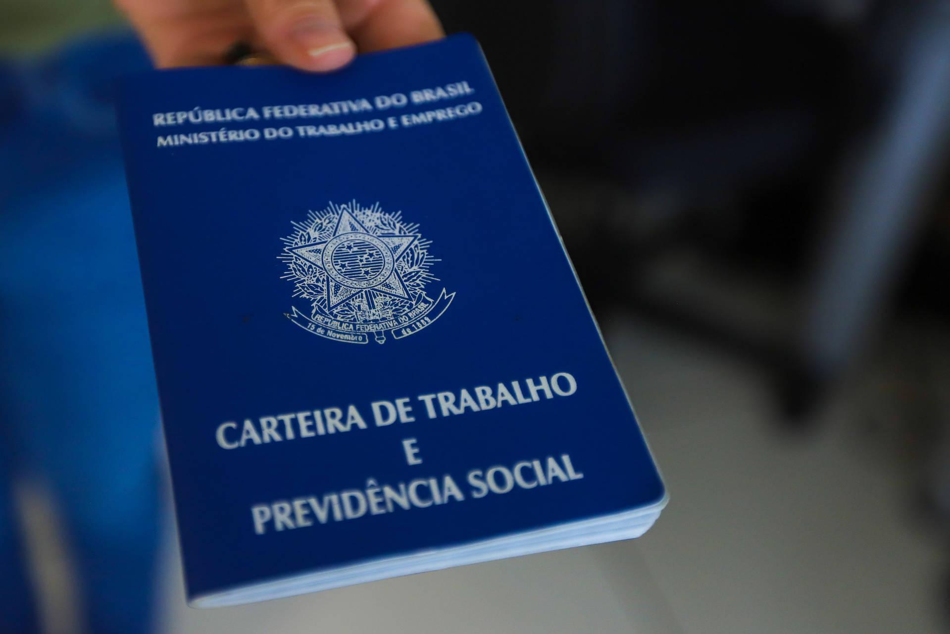 Agências do Trabalhador do Estado ofertam nesta semana 3.147 vagas de empregos em empresas do Paraná