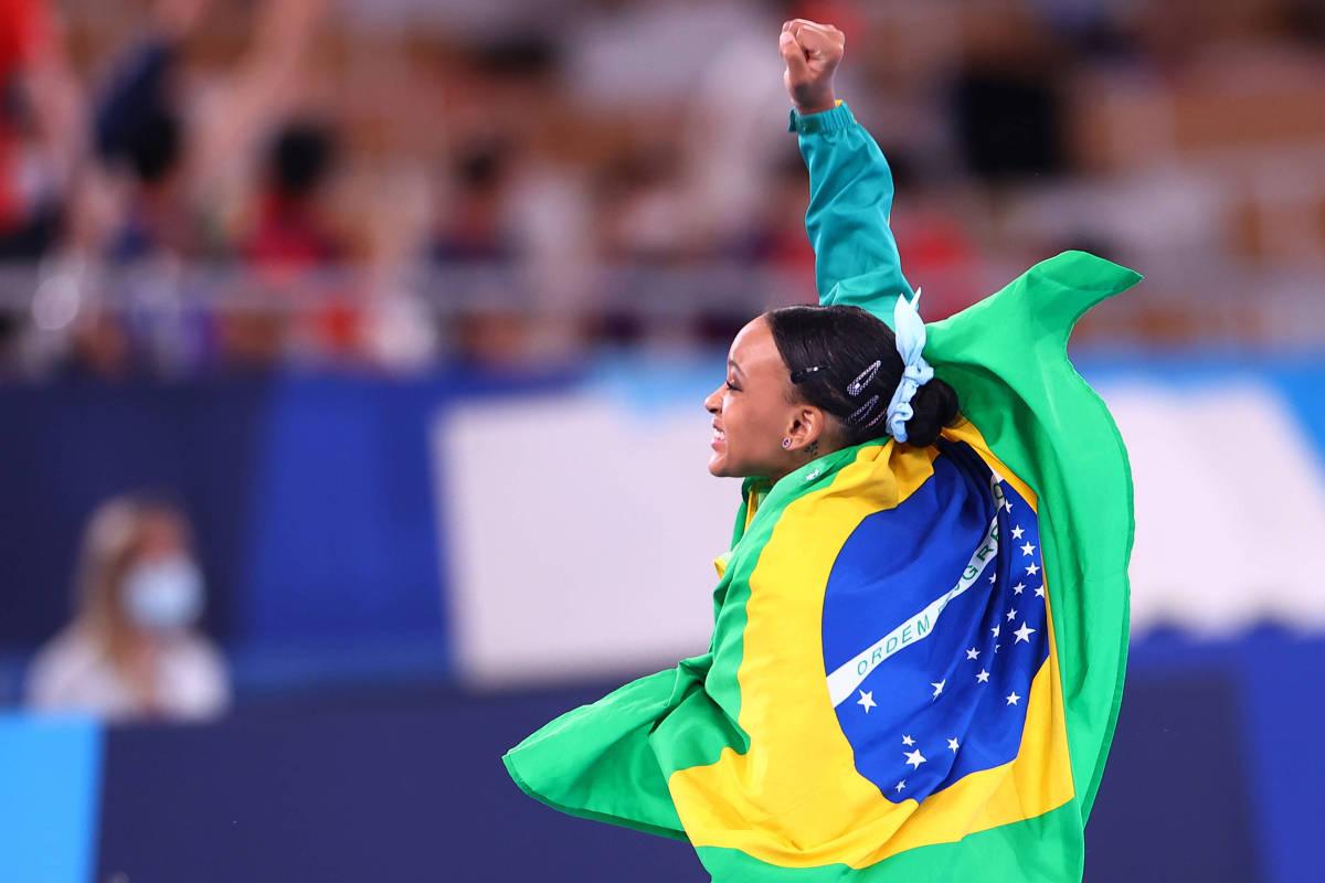 Com dois ouros inéditos para o esporte brasileiro, Brasil já soma dez medalhas nas Olímpiadas de Tóquio