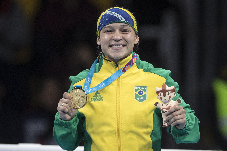 Brasil garante mais seis medalhas nos Jogos Olímpicos de Tóquio