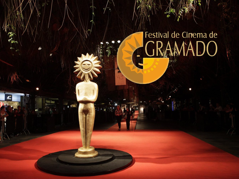 49º Festival de Gramado, maior festival de cinema do país, receberá três produções paranaenses
