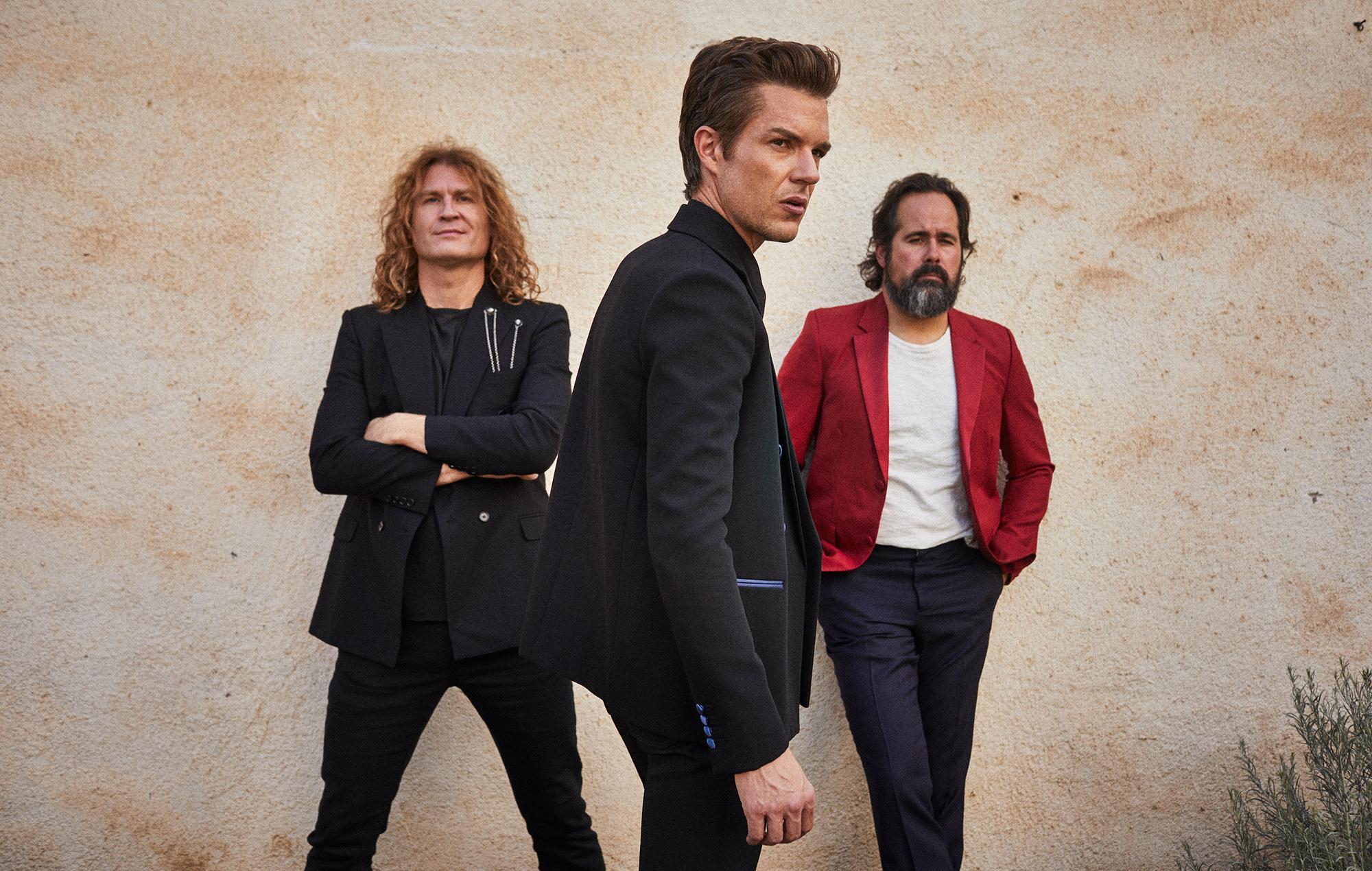 The Killers lança seu sétimo álbum de estúdio intitulado Pressure Machine