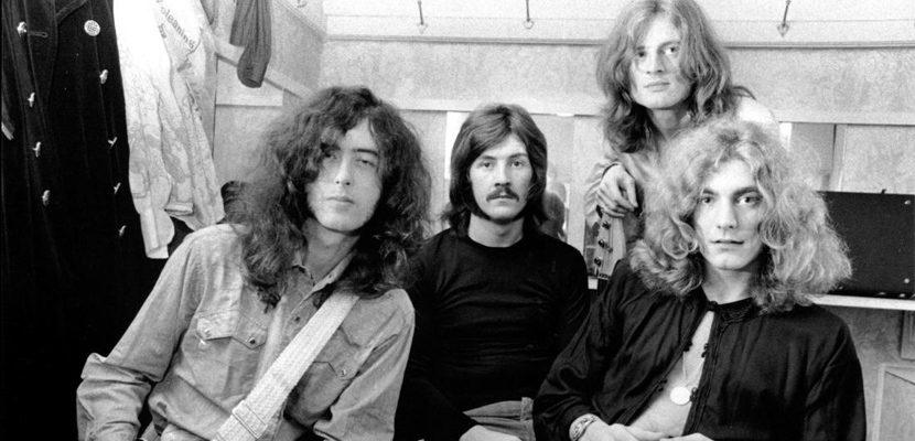 Documentário da banda Led Zeppelin estreia no Festival de Veneza; veja o trailer