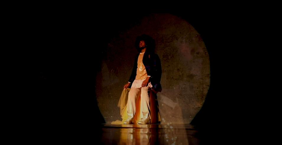 Balé do Teatro Guaíra e Orquestra Sinfônica do Paraná lançam obra 'Hibiscus Mutabilis' no contexto do Setembro Amarelo