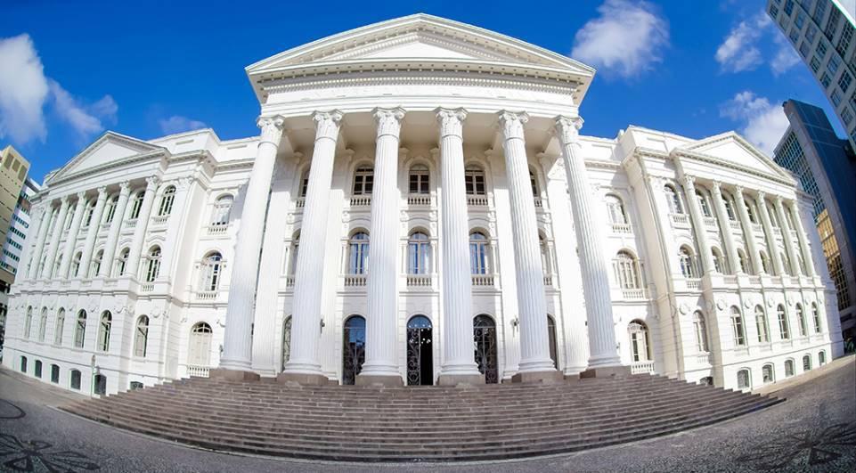 UFPR abre inscrições para Vestibular 2021/2022