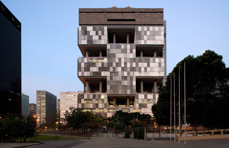 MON apresenta exposição com maquetes e projetos arquitetônicos premiados
