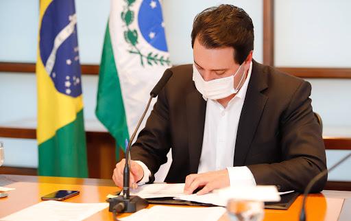 Novo decreto do Governo do Paraná amplia medidas restritivas contra Covid-19 [+]