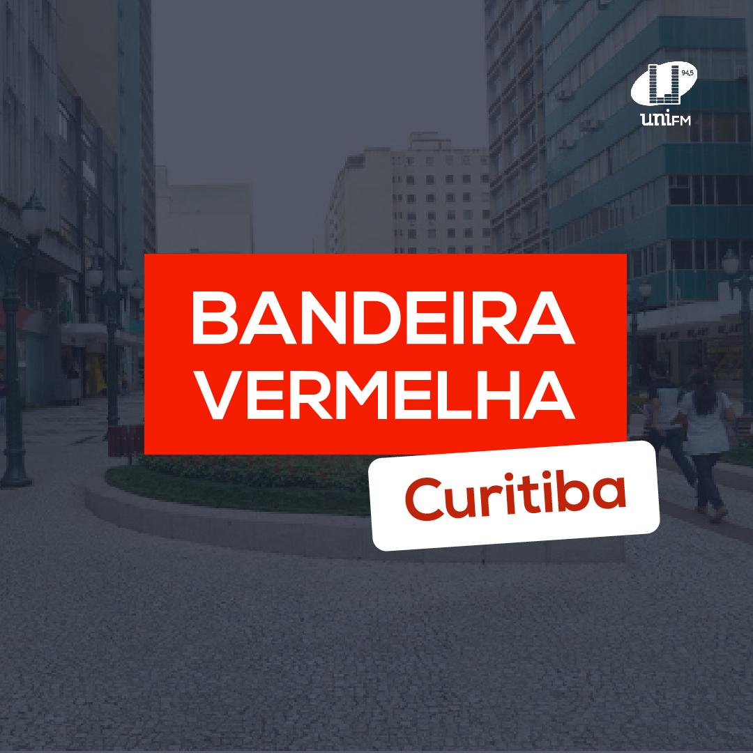 Sem leitos, Curitiba volta a bandeira vermelha neste final de semana [+]