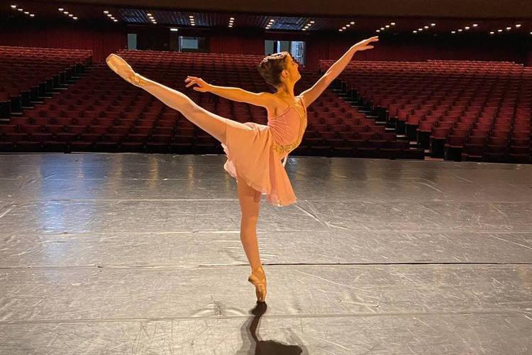 Curitiba tem representante oficial na final de um dos maiores concursos internacionais de dança do mundo
